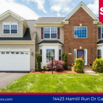 SOLD: 14423 Hamill Run Dr Gainesville VA 20155