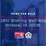 12851 Wishing Well Way, Bristow, VA 20136 | Home for Sale