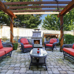 5 Things You Need to Create a  Magical Outdoor Space