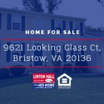 9621 Looking Glass Ct, Bristow, VA 20136 | Home for Sale
