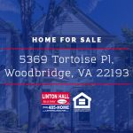 5369 Tortoise Pl, Woodbridge, VA 22193 | Home for Sale